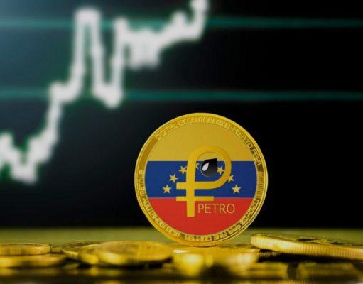 Venezuela President Nicolás Maduro Launches Petro Coin