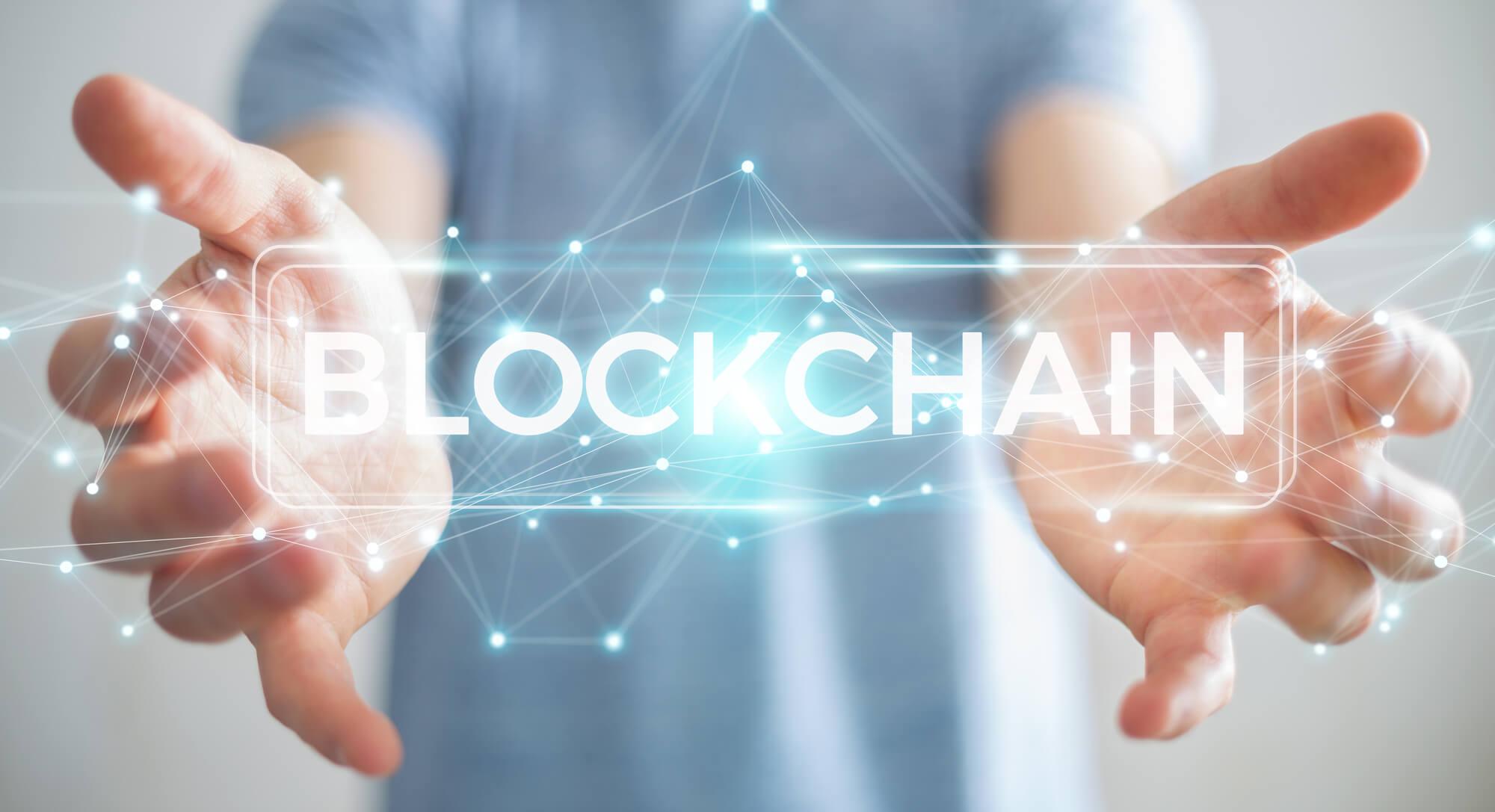"""Blockchain Developer"" becoming the top emerging job in the U.S."