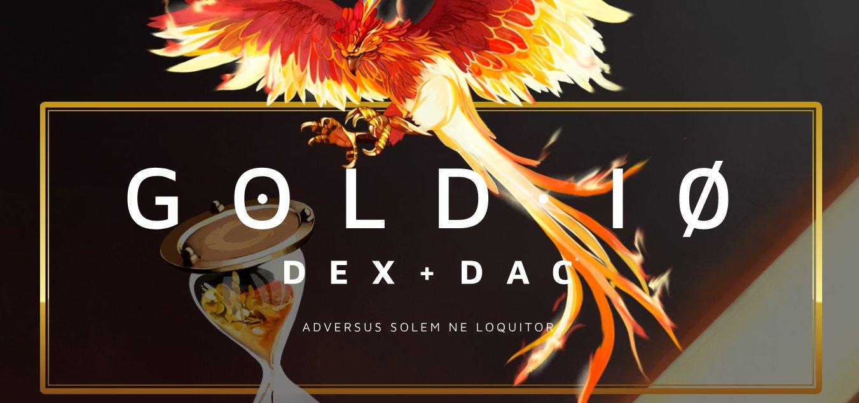 Gold.io