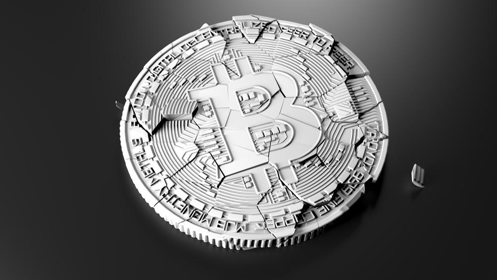 NulLTX Bitcoin price Short-term