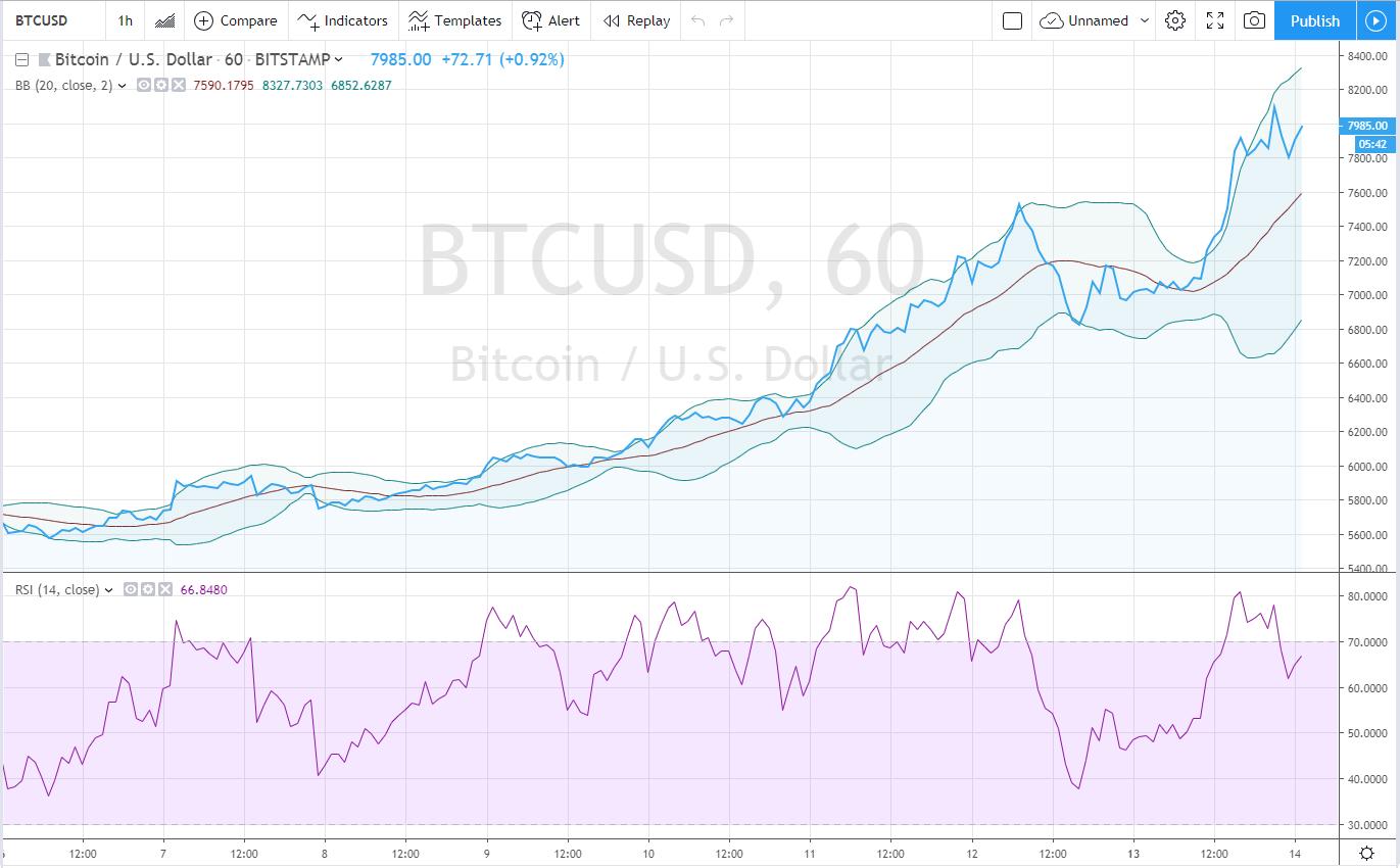 bitcoin price 5/13