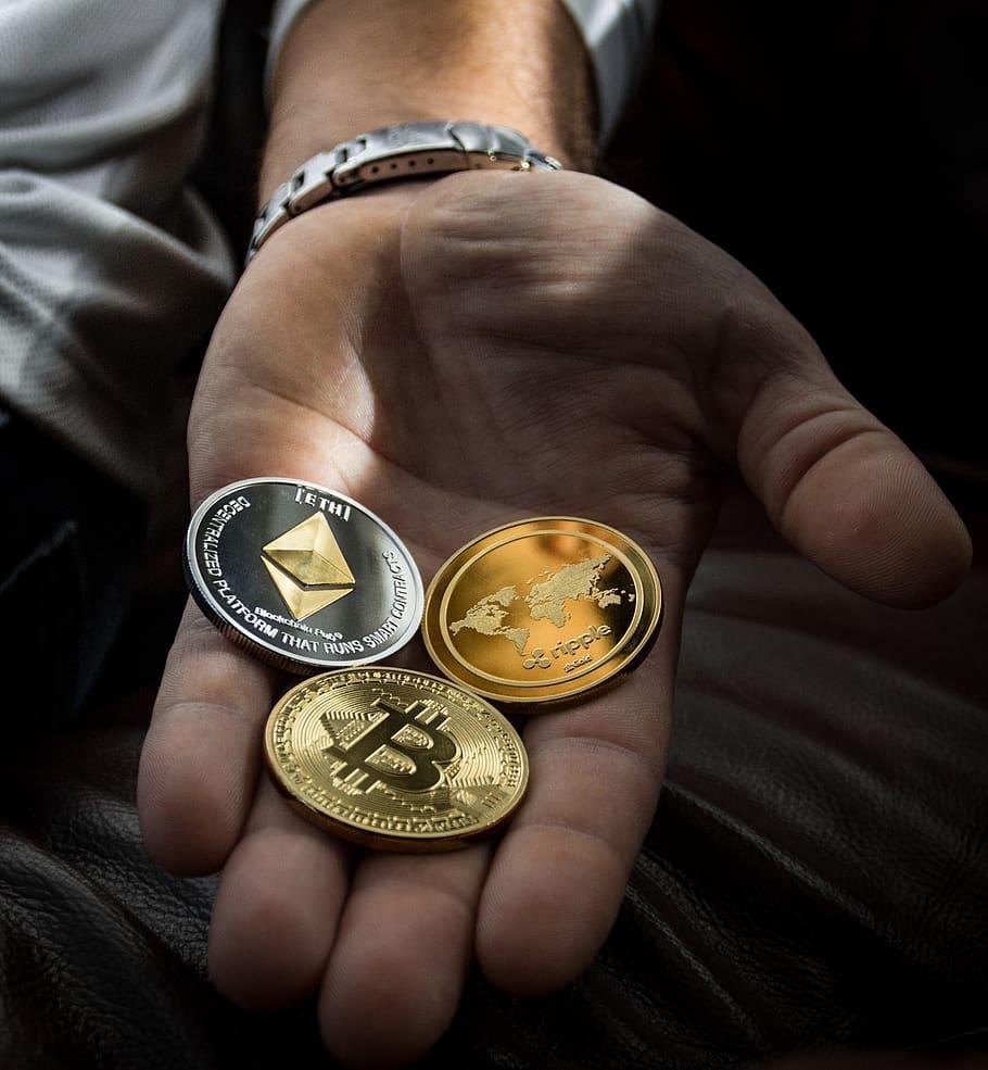 bitcoin challenges 2
