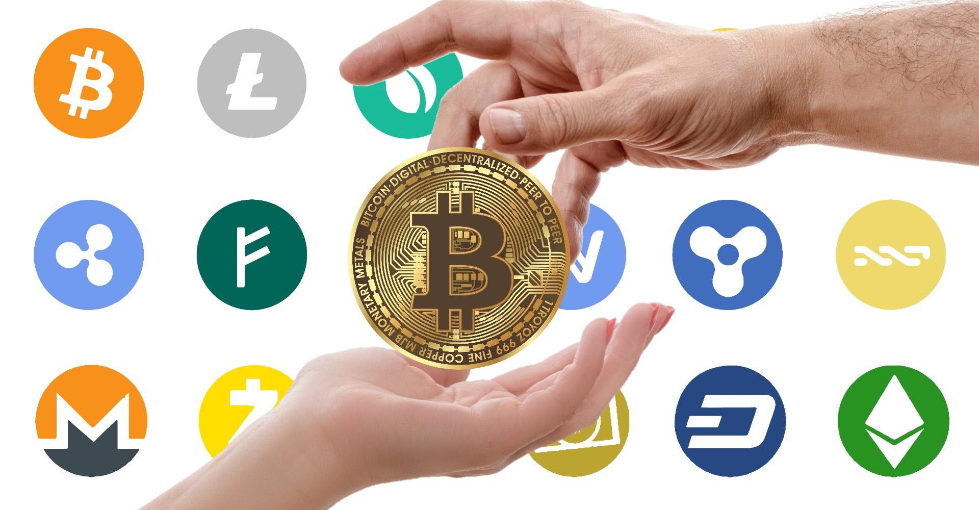 crypto 2019 1